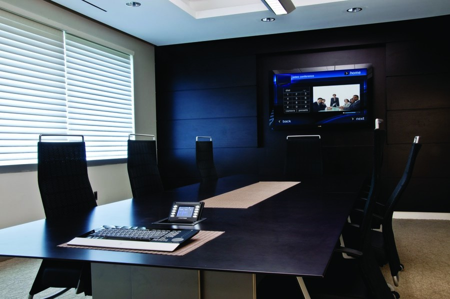 enhancing-your-boardroom-with-commercial-automation-features